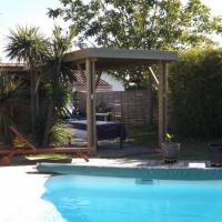 Terrasses bois et agencements extérieurs