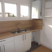 Fabrication et pose dune cuisine sur DAX