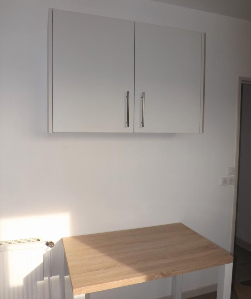 Fabrication et pose d'une cuisine sur DAX Absolu Bois