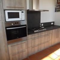 Fabrication et pose d 'une cuisine sur Labatut