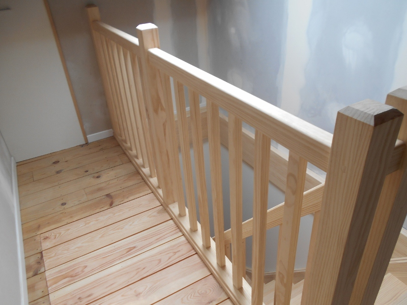 escalier page 2 9. Black Bedroom Furniture Sets. Home Design Ideas