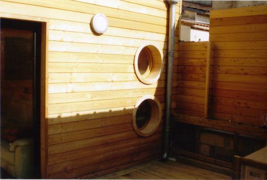 Extension en ossature bois de  25 m2 sur Bordeaux