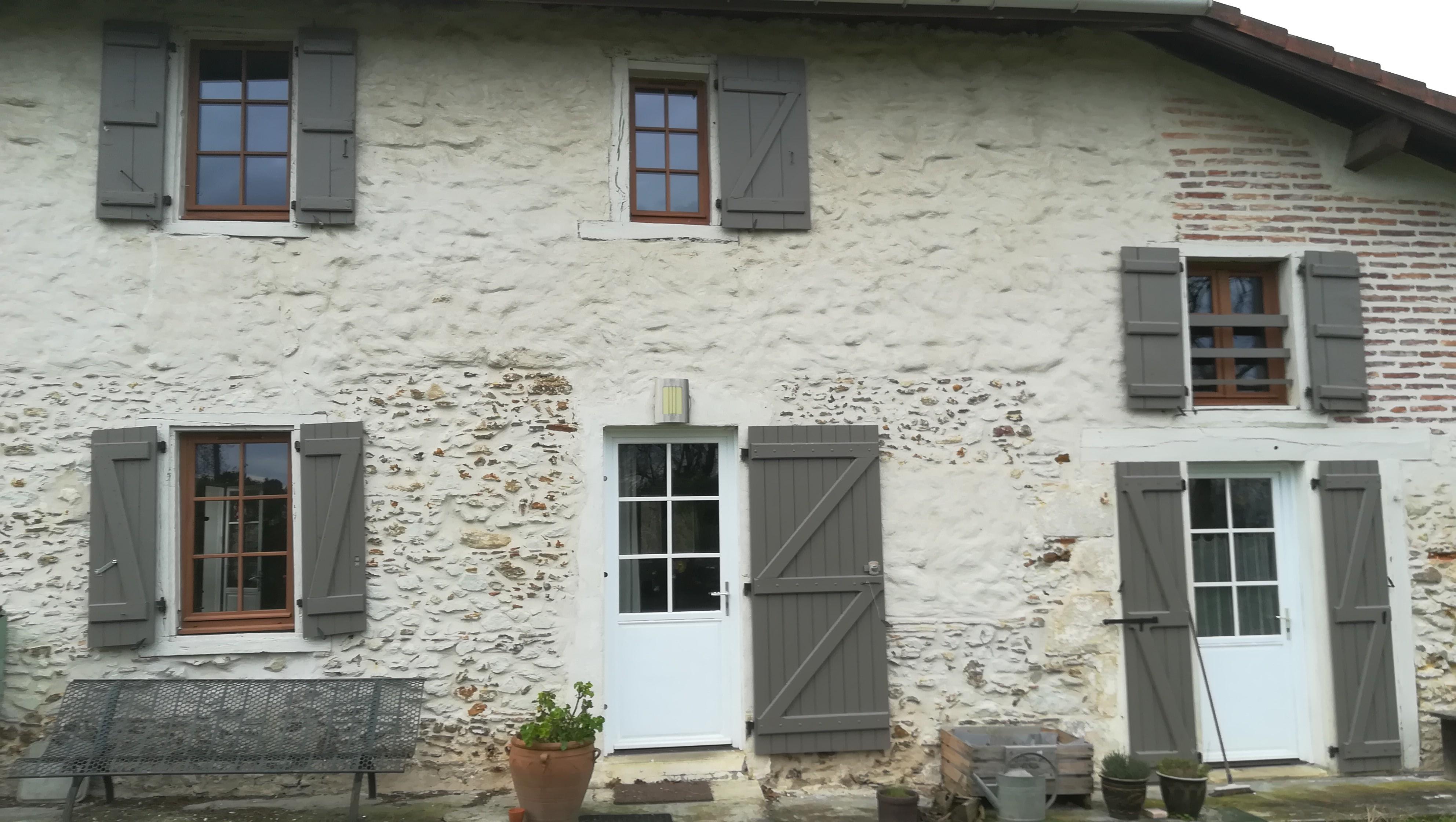 Fenêtres en exotique - Absolu Bois Menuiserie